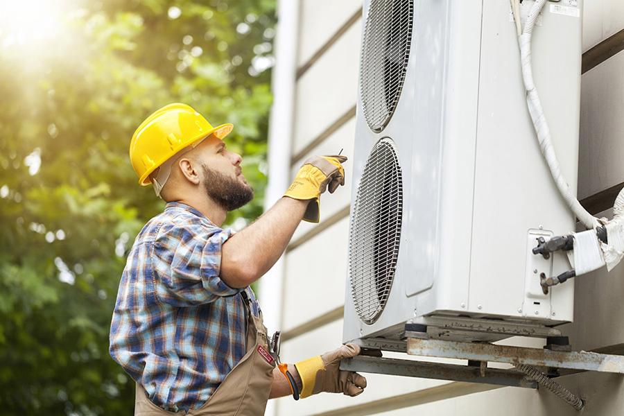 Những hư hỏng thường gặp ở máy lạnh toshiba