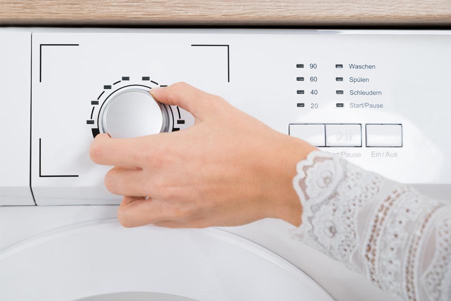 Nguyên nhân khiến máy giặt Toshiba bị nhảy thời gian