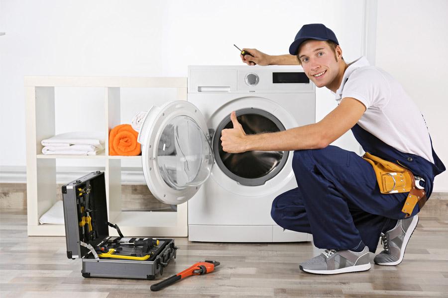 Những cách để khắc phục hiện tượng nhảy thời gian trên máy giặt Toshiba