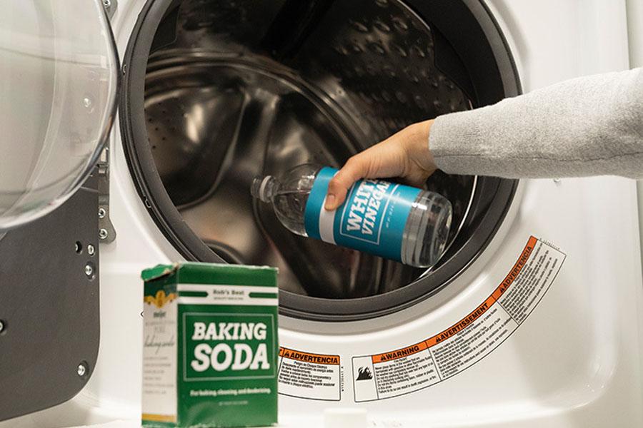 Một số cách khắc phục hiện tượng máy giặt Toshiba bị trào bọt
