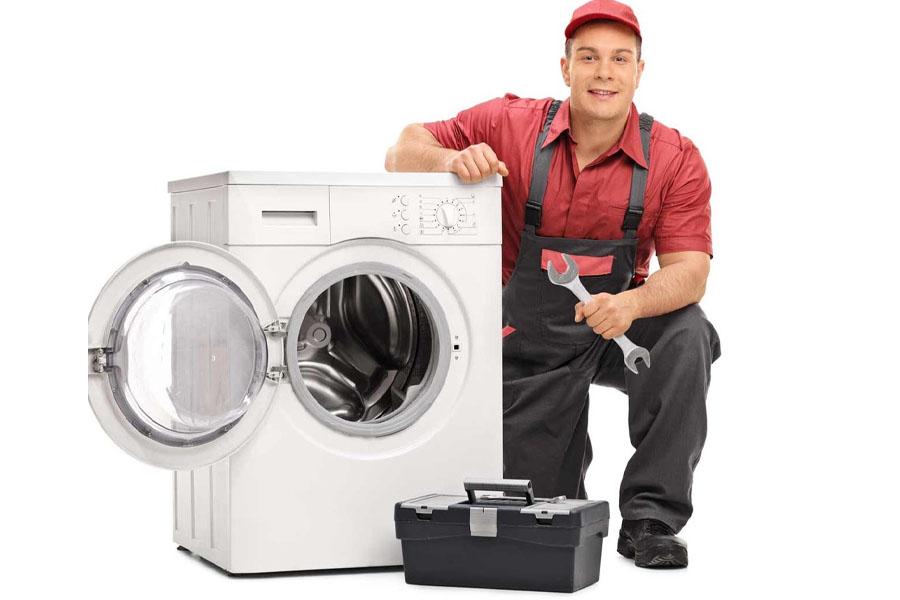 Khách hàng tin tưởng lựa chọn trung tâm bảo hành máy giặt toshiba