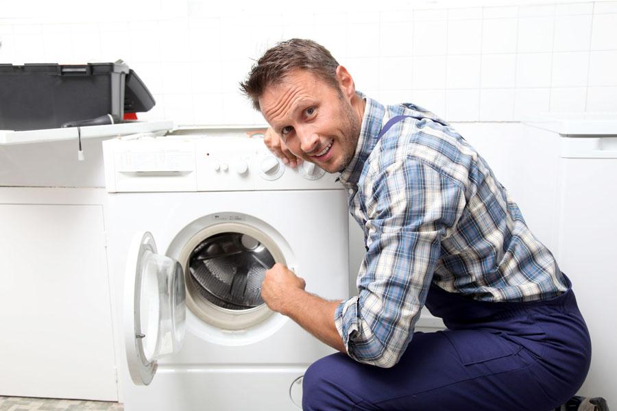 Các lỗi thường gặp của máy giặt toshiba