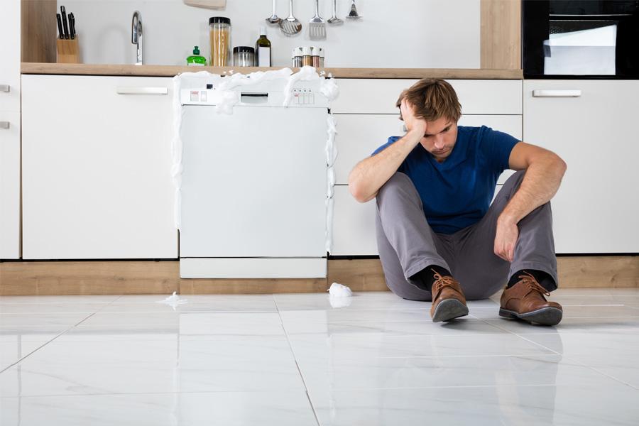 Dịch vụ sửa máy rửa chén Toshiba tại nhà trên toàn quốc